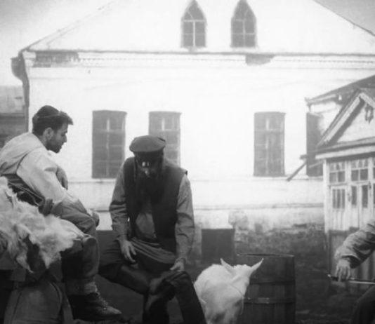 Расцвет и упадок иудейская община Рогачева (1850-е -1950-е гг.) 222