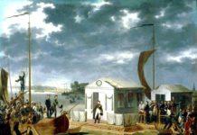 Николай Румянцев способствовал и Тильзитскому миру