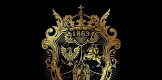 Паўстанне 1863-1864 гг.