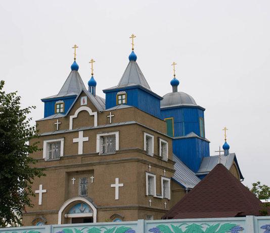 Хойники монастырь История Свято-Покровского женского монастыря