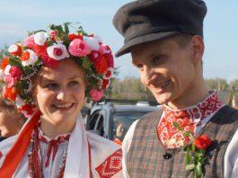 жарт і беларускае вяселле