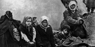 Пленбеж и беженцы
