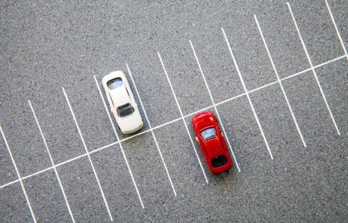 Гомель парковка