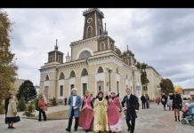 Горад Чачэрск і ратуша