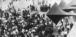 Освобождение Гомеля история