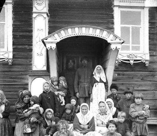 Праздники старообрядцев и староверов