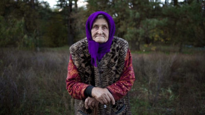 Чернобыль и жизнь людей