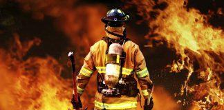 пожарная служба история