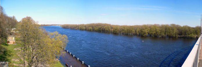 Низовья Сожа и археология Беларуси