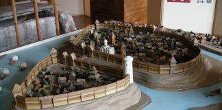 горад Тураў і яго замак