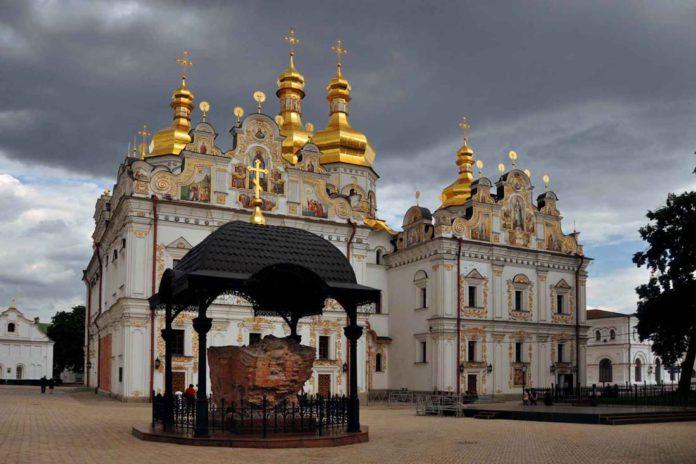 Город Туров, храмы и Туровская епархия