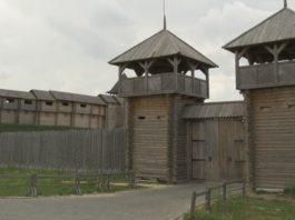 замак у Гомелі