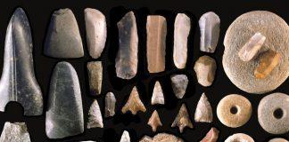 Поднепровье и эпоха мустье, а также каменных орудий в археологии Беларуси