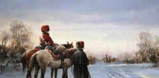 вайна 1812 і Напалеон у Беларусі ды Рэчыцкім павеце