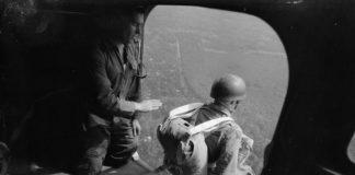 диверсант американский шпион и десант в СССР