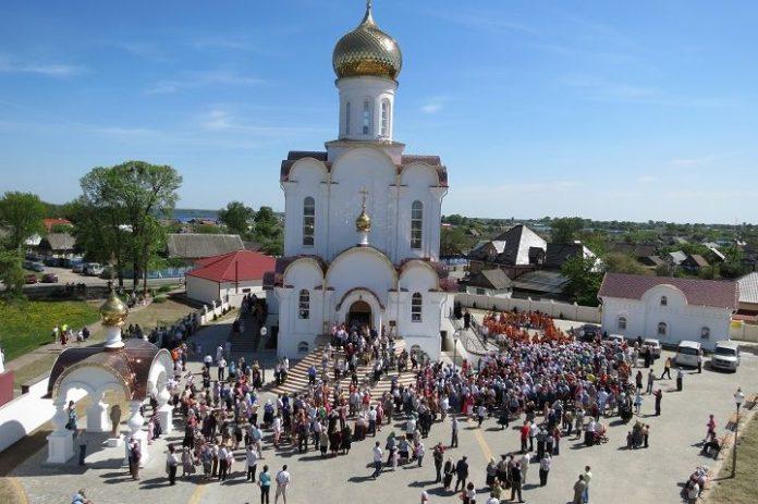 Туровская епархия история