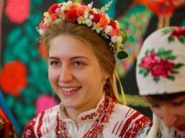 Традыцыі вяселля ў Гомельскім раёне