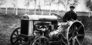 Коллективизация и её история