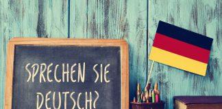 Заимствования из немецкого языка в белорусском