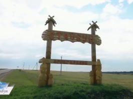 Деревня Столбун Гомельской области и её история в фото