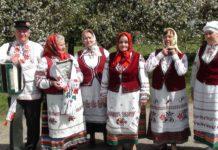Праздники беларуских крестьян