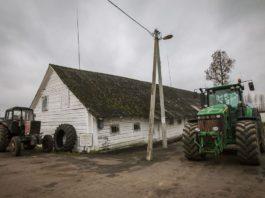 Агропромышленный комплекс Гомельской области