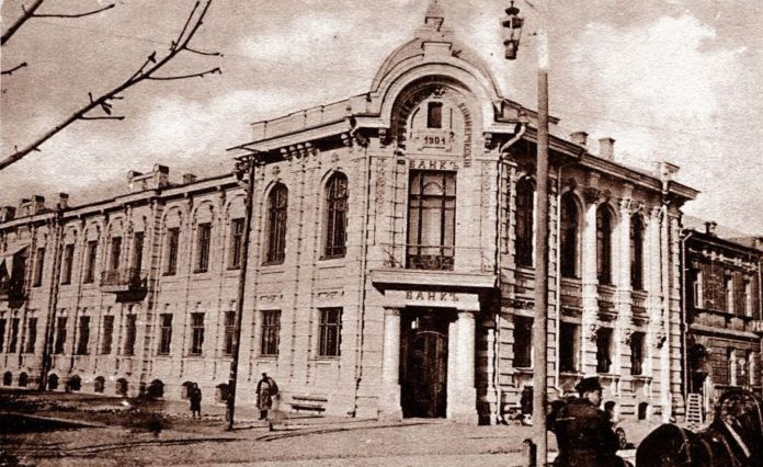 Гомель на рубеже XIX века