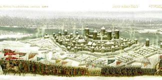 Речиця казаки війна