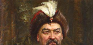 Рідня Богдана Хмельницького