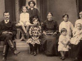 Семейное воспитание на Туровщине в XIX веке и Туровщина