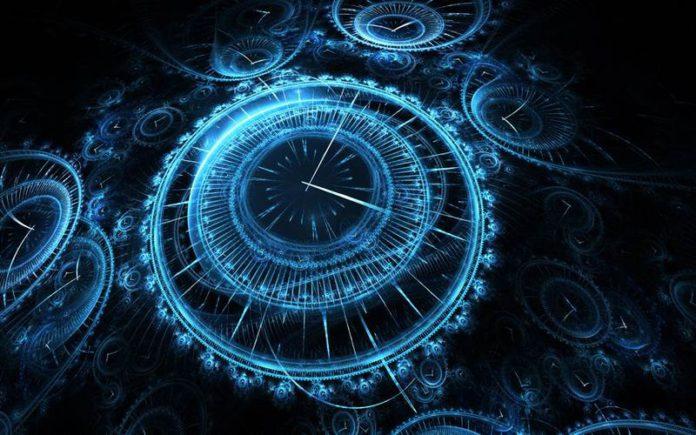 Вобразы прасторы і часу як катэгорыі ментальнасці ды Палессе