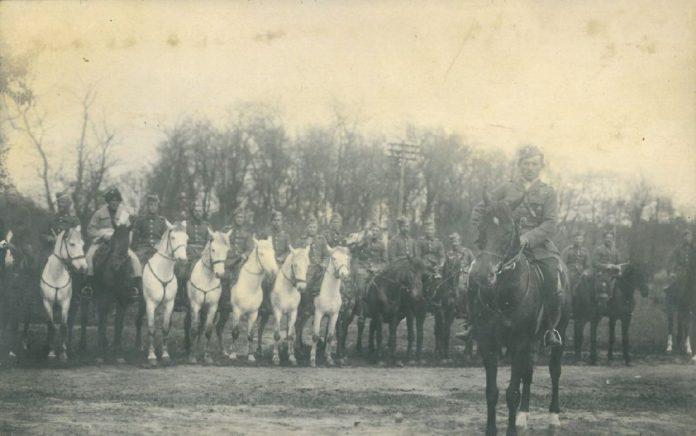 Станіслаў Булак-Балаховіч і балахоўцы