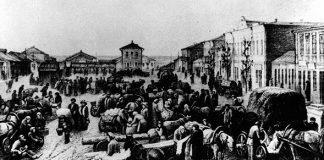 Городская дума в Мозыре и её история