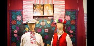 Традыцыйны строй Беларусь