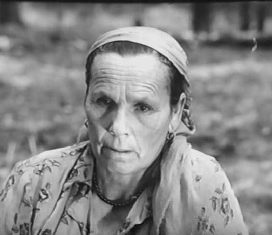 Тонеж и белорусская женщина