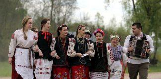 """Абрад Сула ў вёсцы Маркавічы і гомельская """"Талака"""""""