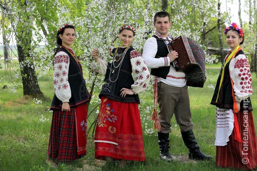 Беларуская музыка