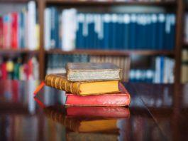 Библиотечное дело в Гомеле история