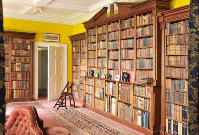 Частновладельческие библиотеки Гомеля и Гомельщины