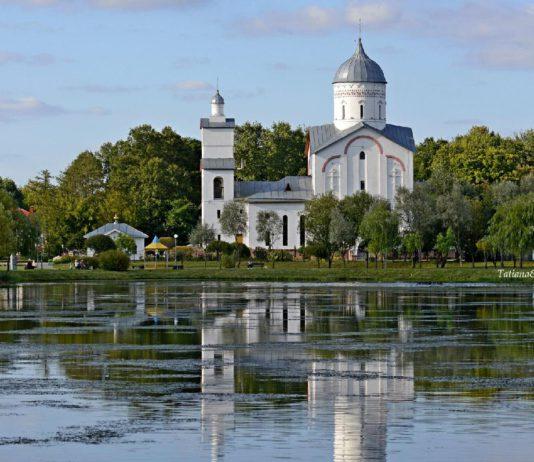 Новобелицкий район и его история Гомеля