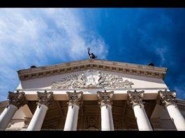 Гомельский областной театр и его история