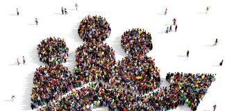 Демографическая ситуация Гомельская область