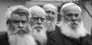Конфессиональная политика в отношении старообрядцев