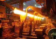 Машиностроительный комплекс и металлургические производства Гомельской области