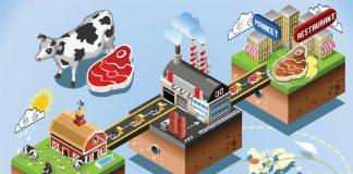 Пищевая промышленность Гомельской области