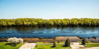 Поверхностные воды Гомельской области