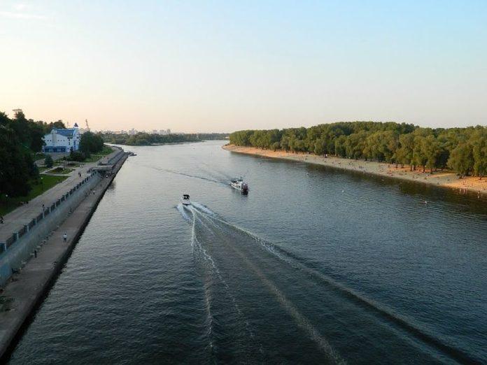 зоопланктон реки Сож