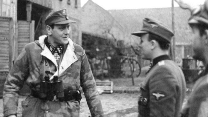 Гомельская разведывательно-диверсионная и полицейская школы немецких спецслужб в разведданных белорусских партизан