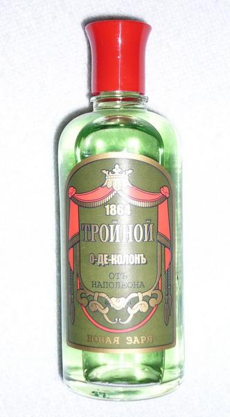 В 1924 году Гомель поставил акционерному обществу «Мосторг» 10 тыс. пудов политуры и лака и 1 тыс. пудов тройного одеколона