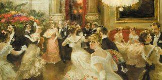 Вечера в развлекательной культуре гомельчан накануне Первой мировой войны